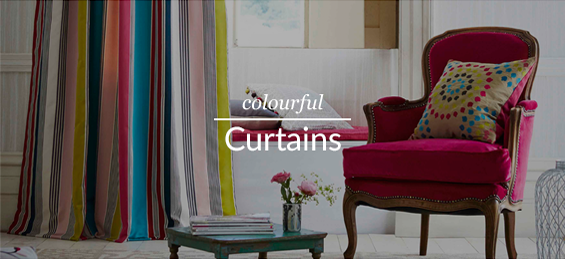 colourful-curtains