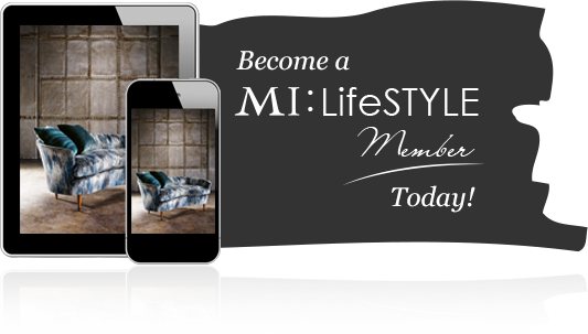 become a mi life style member today