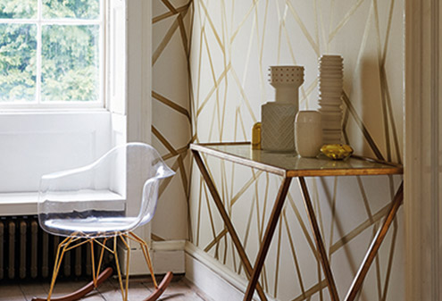 maison-interiors-gold-striped-momentum-wallpaper