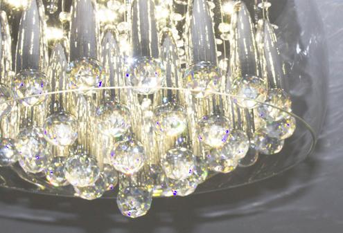 Luxurious Statement Lighting