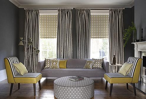 maison-interiors-striped-traviata-curtains