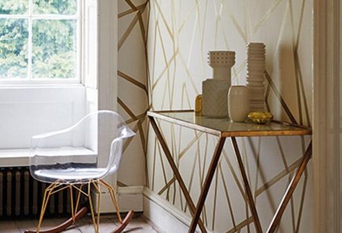 11-maison-interiors-gold-striped-momentum-wallpaper