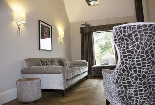 Bespoke Living Room Seating