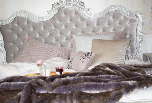 Bedroom Soft Furnishings