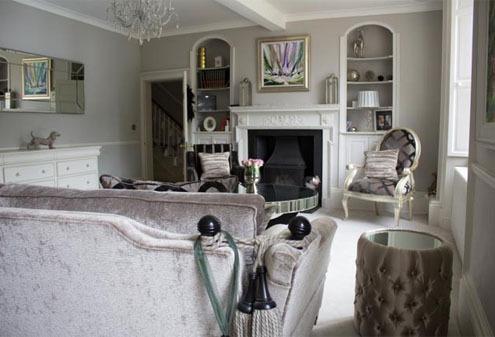 Luxury Interior Design Service