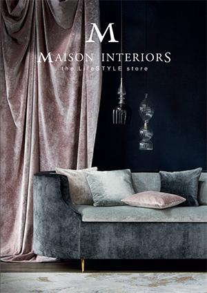 Maison Interiors Brochure
